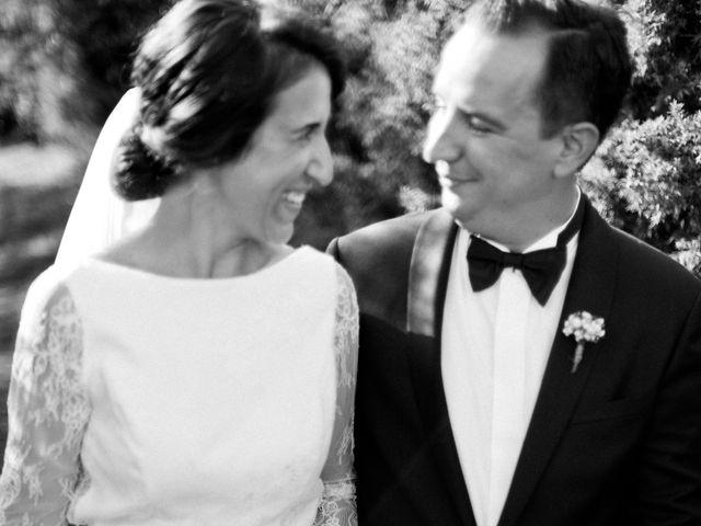 Le mariage de Benjamin et Léa à Baden, Morbihan 28