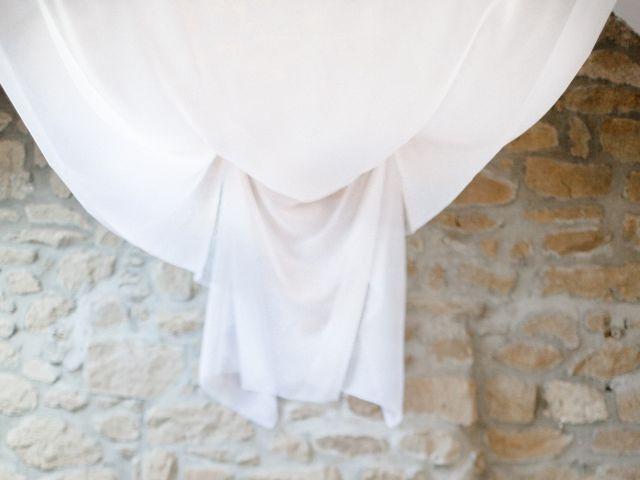 Le mariage de Benjamin et Léa à Baden, Morbihan 35