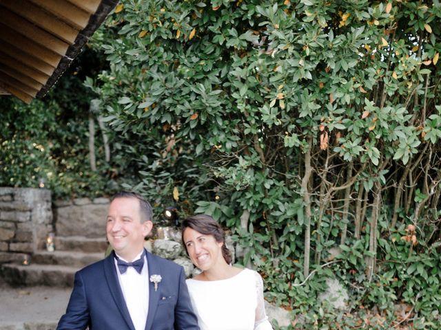 Le mariage de Benjamin et Léa à Baden, Morbihan 41