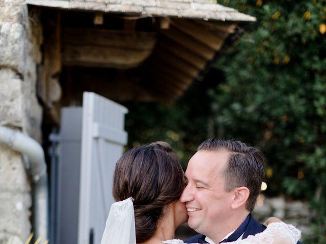 Le mariage de Benjamin et Léa à Baden, Morbihan 42