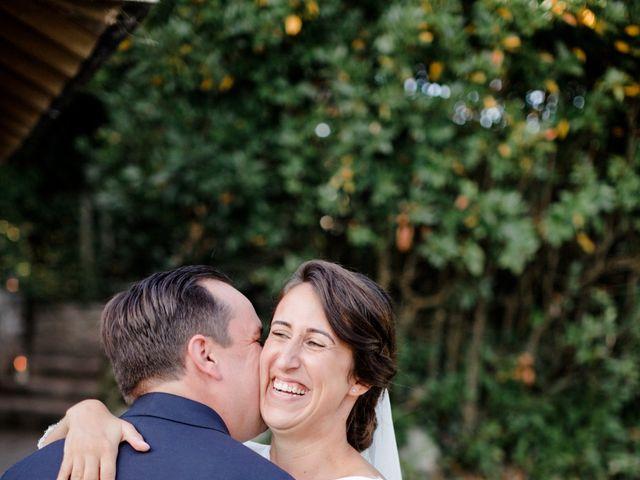 Le mariage de Benjamin et Léa à Baden, Morbihan 44