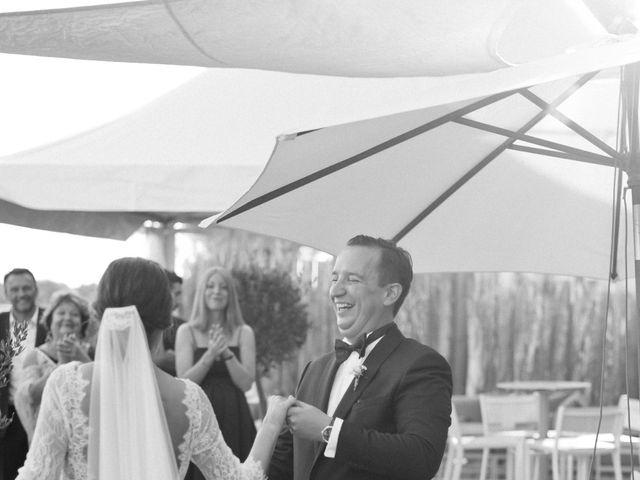 Le mariage de Benjamin et Léa à Baden, Morbihan 48