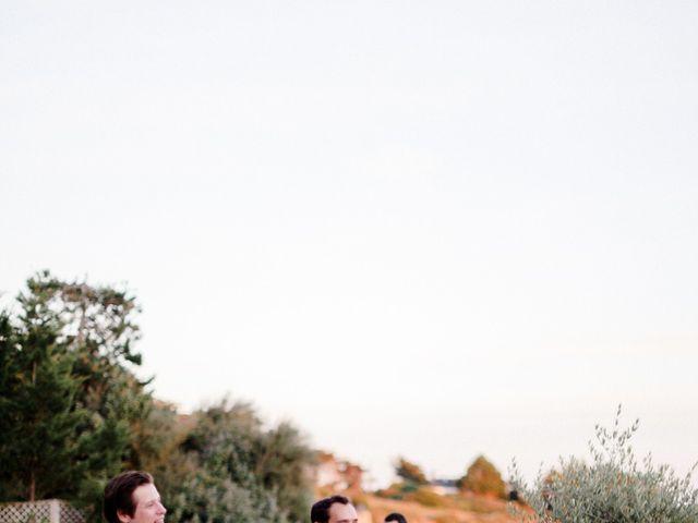 Le mariage de Benjamin et Léa à Baden, Morbihan 54
