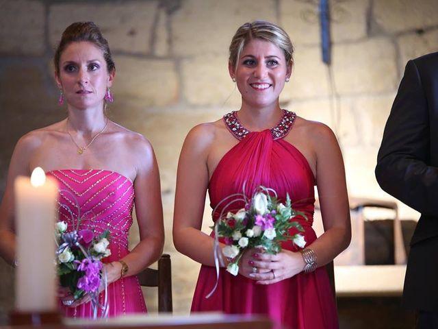 Le mariage de Garry et Sophie à Fos-sur-Mer, Bouches-du-Rhône 6