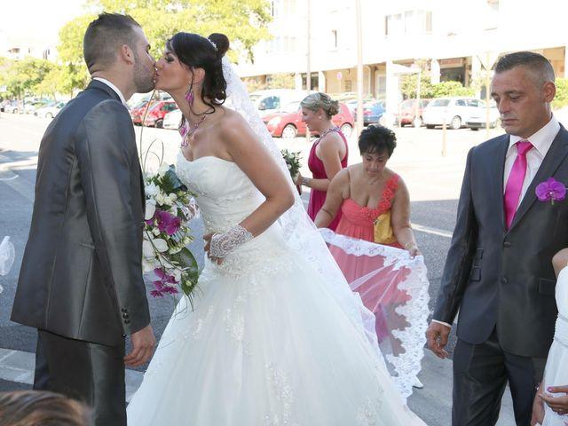 Le mariage de Garry et Sophie à Fos-sur-Mer, Bouches-du-Rhône 15