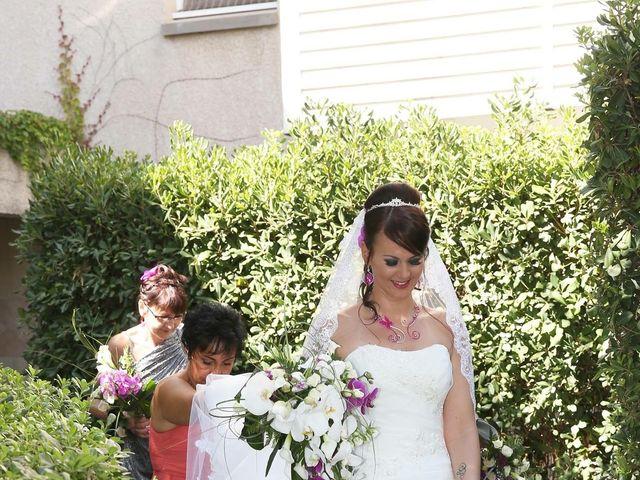 Le mariage de Garry et Sophie à Fos-sur-Mer, Bouches-du-Rhône 16