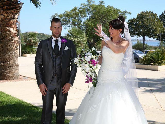 Le mariage de Garry et Sophie à Fos-sur-Mer, Bouches-du-Rhône 17