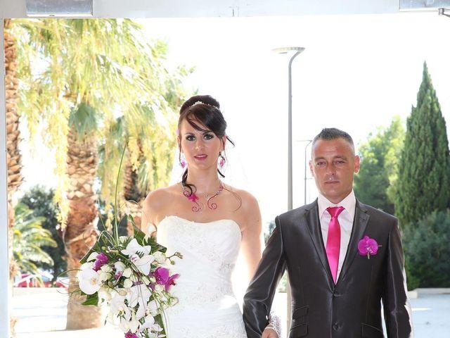 Le mariage de Garry et Sophie à Fos-sur-Mer, Bouches-du-Rhône 18