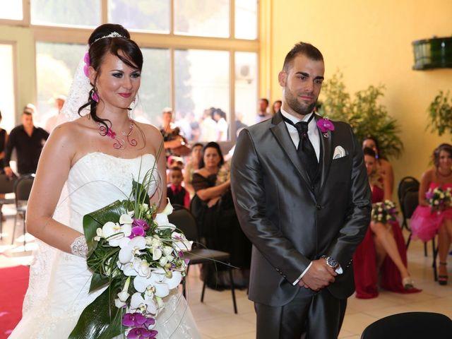 Le mariage de Garry et Sophie à Fos-sur-Mer, Bouches-du-Rhône 19
