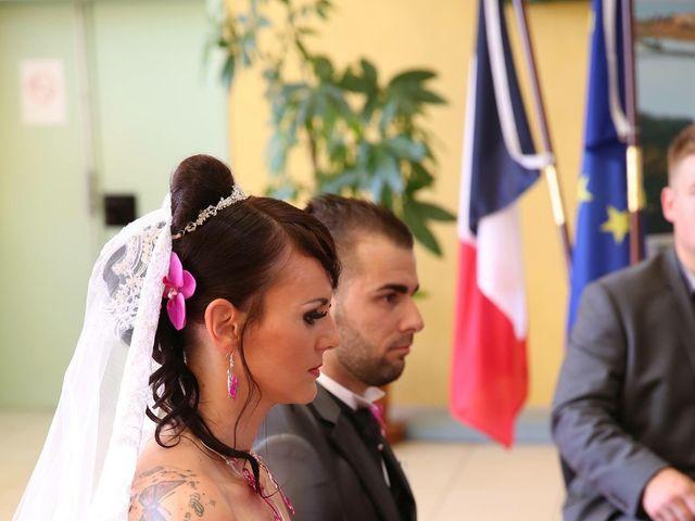 Le mariage de Garry et Sophie à Fos-sur-Mer, Bouches-du-Rhône 20