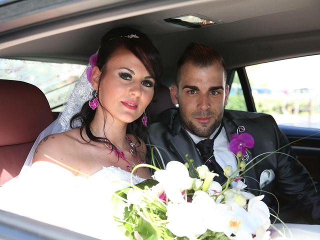 Le mariage de Garry et Sophie à Fos-sur-Mer, Bouches-du-Rhône 1