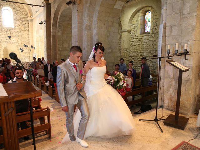 Le mariage de Garry et Sophie à Fos-sur-Mer, Bouches-du-Rhône 23