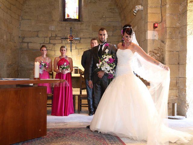 Le mariage de Garry et Sophie à Fos-sur-Mer, Bouches-du-Rhône 24