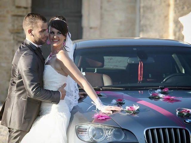 Le mariage de Garry et Sophie à Fos-sur-Mer, Bouches-du-Rhône 30