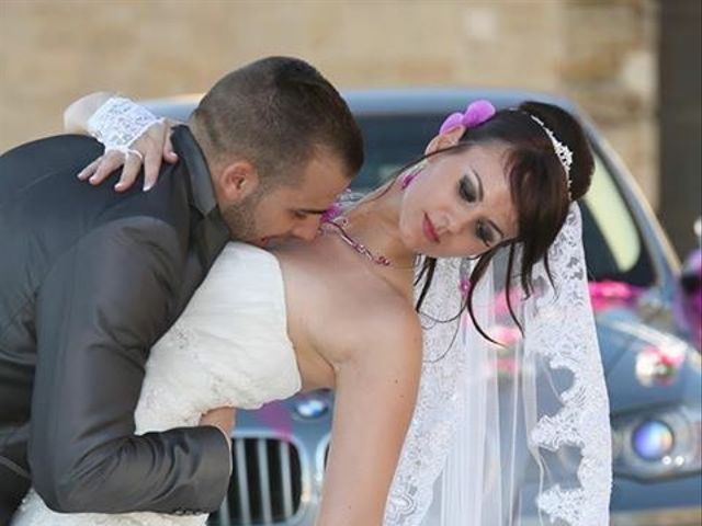 Le mariage de Garry et Sophie à Fos-sur-Mer, Bouches-du-Rhône 32