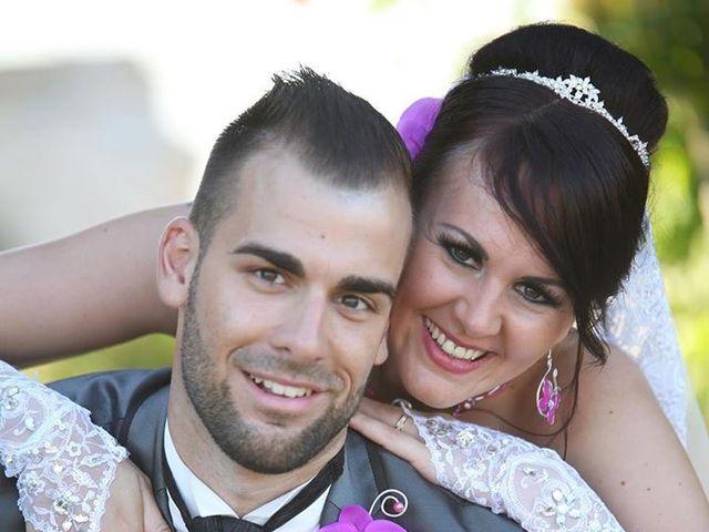Le mariage de Garry et Sophie à Fos-sur-Mer, Bouches-du-Rhône 33
