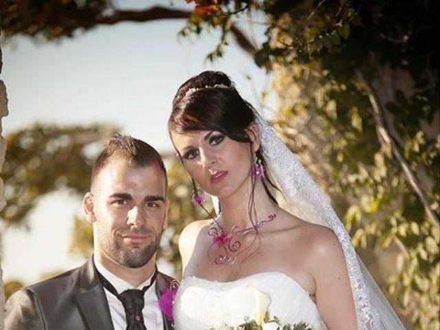 Le mariage de Garry et Sophie à Fos-sur-Mer, Bouches-du-Rhône 34
