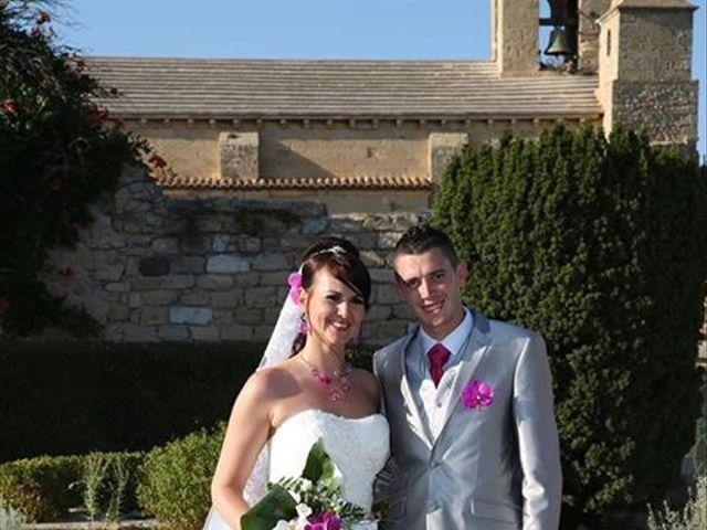 Le mariage de Garry et Sophie à Fos-sur-Mer, Bouches-du-Rhône 35