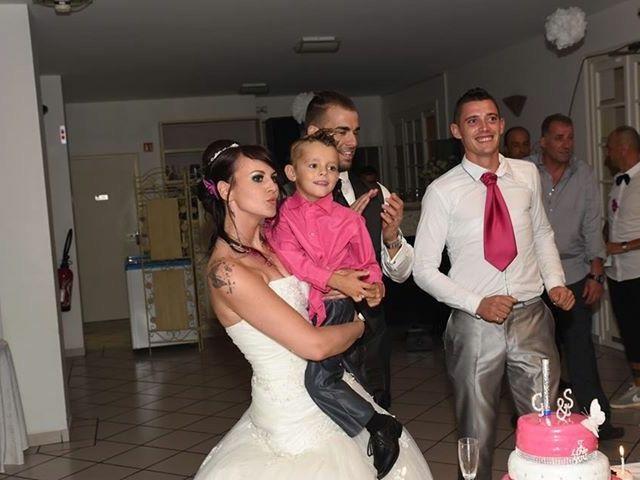 Le mariage de Garry et Sophie à Fos-sur-Mer, Bouches-du-Rhône 39