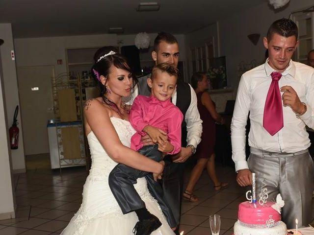 Le mariage de Garry et Sophie à Fos-sur-Mer, Bouches-du-Rhône 40