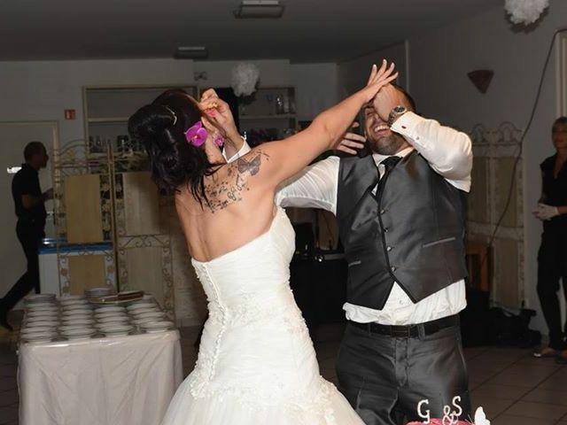 Le mariage de Garry et Sophie à Fos-sur-Mer, Bouches-du-Rhône 42