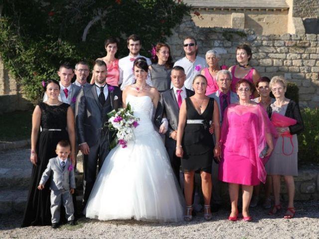 Le mariage de Garry et Sophie à Fos-sur-Mer, Bouches-du-Rhône 45