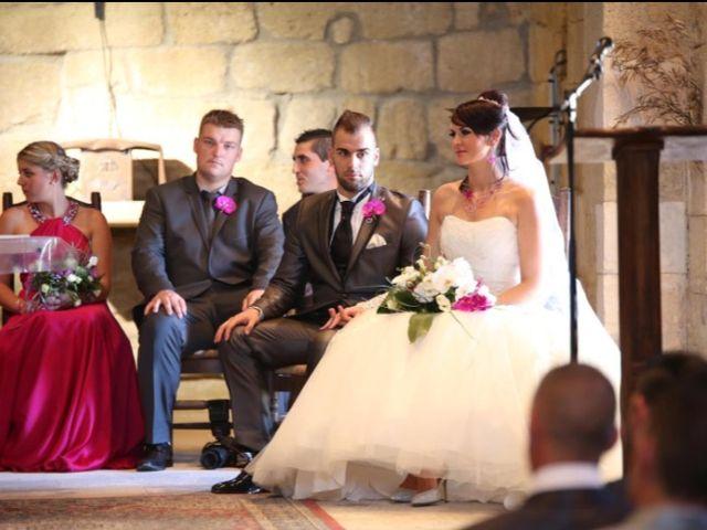 Le mariage de Garry et Sophie à Fos-sur-Mer, Bouches-du-Rhône 46