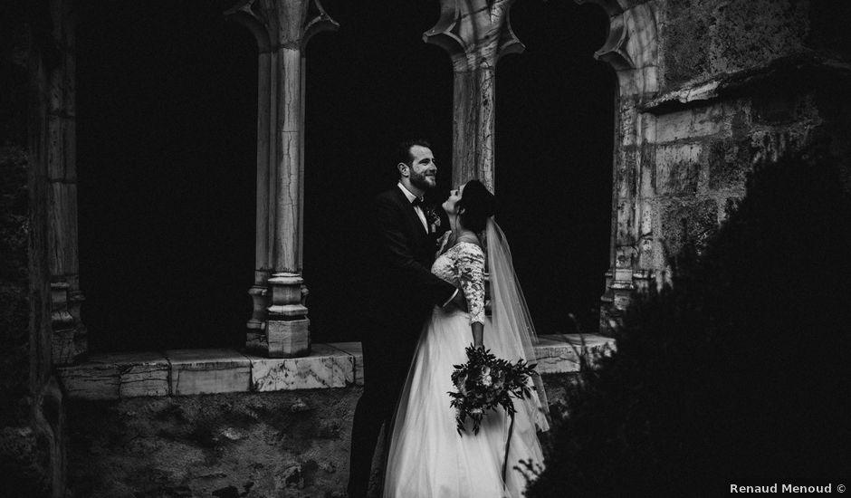 Le mariage de Pierre-Antoine et Marion à Saint-Jean-de-Maurienne, Savoie
