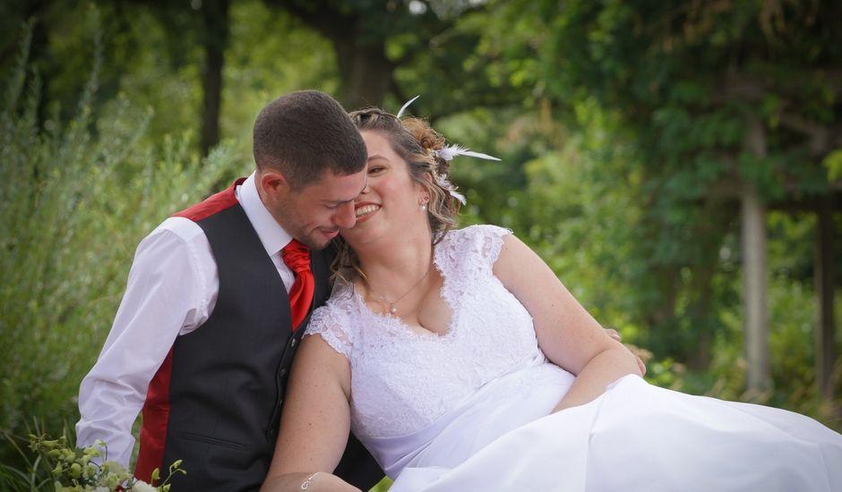 Le mariage de Quentin et Marion à Nibelle, Loiret