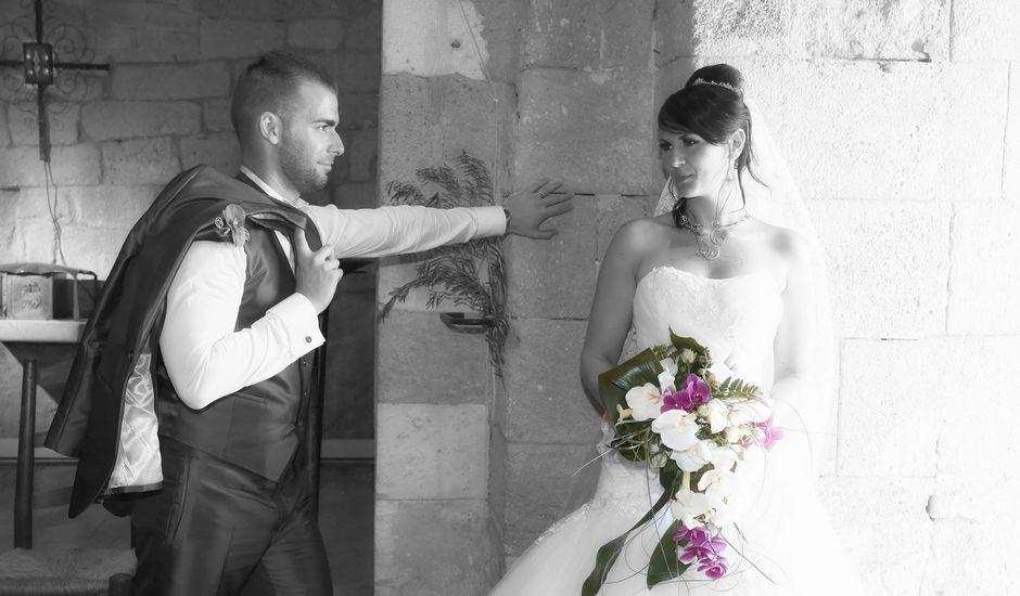 Le mariage de Garry et Sophie à Fos-sur-Mer, Bouches-du-Rhône