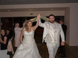 Le mariage de Stéphanie et Gilles 2
