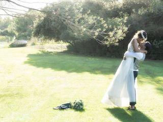 Le mariage de Fanny  et Andy