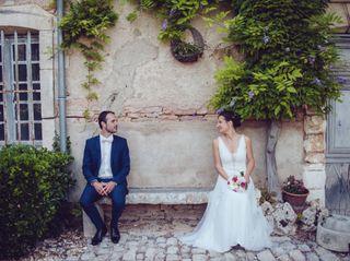 Le mariage de Mathilde et Jonnathan