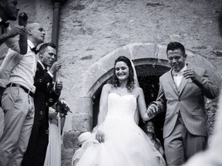 Le mariage de Tsunami et Julien 3