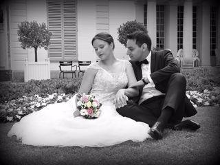 Le mariage de Emmanuelle et Sébastien