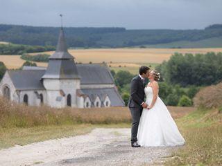 Le mariage de Charlotte et Quentin