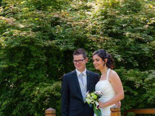 Le mariage de Candice et Judicaël 3