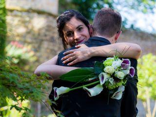 Le mariage de Candice et Judicaël