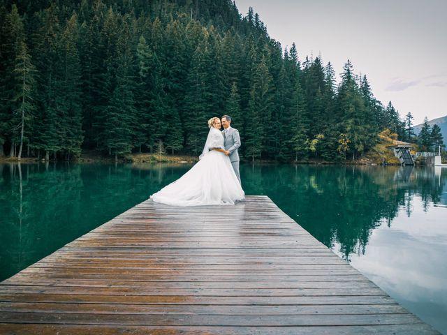 Le mariage de Margot et Sébastien