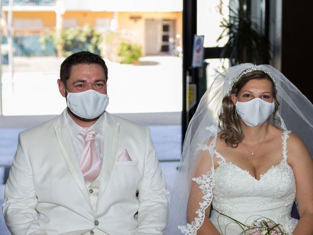 Le mariage de Gilles et Stéphanie à Pégomas, Alpes-Maritimes 5
