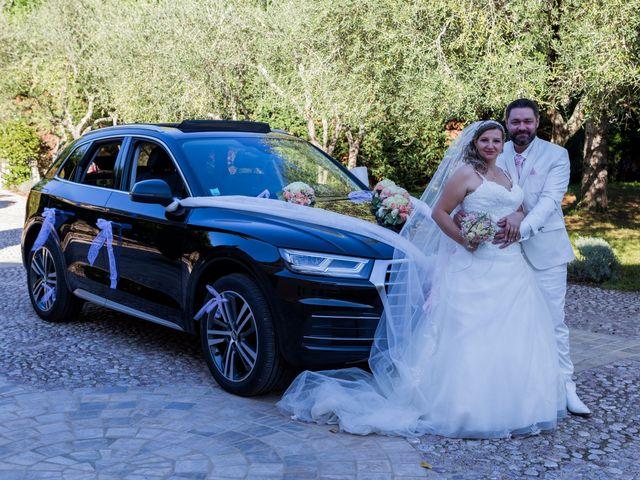 Le mariage de Gilles et Stéphanie à Pégomas, Alpes-Maritimes 6