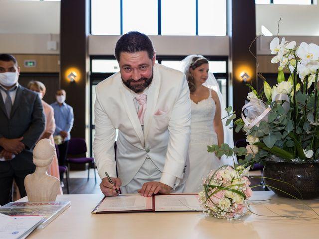 Le mariage de Gilles et Stéphanie à Pégomas, Alpes-Maritimes 11