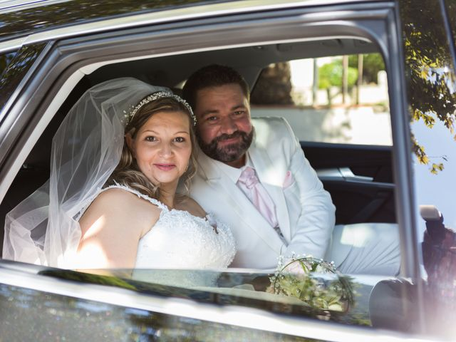 Le mariage de Gilles et Stéphanie à Pégomas, Alpes-Maritimes 14