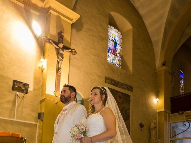 Le mariage de Gilles et Stéphanie à Pégomas, Alpes-Maritimes 15