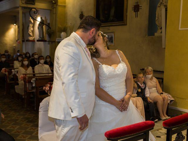 Le mariage de Gilles et Stéphanie à Pégomas, Alpes-Maritimes 16