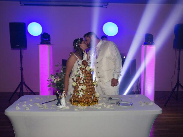 Le mariage de Gilles et Stéphanie à Pégomas, Alpes-Maritimes 22