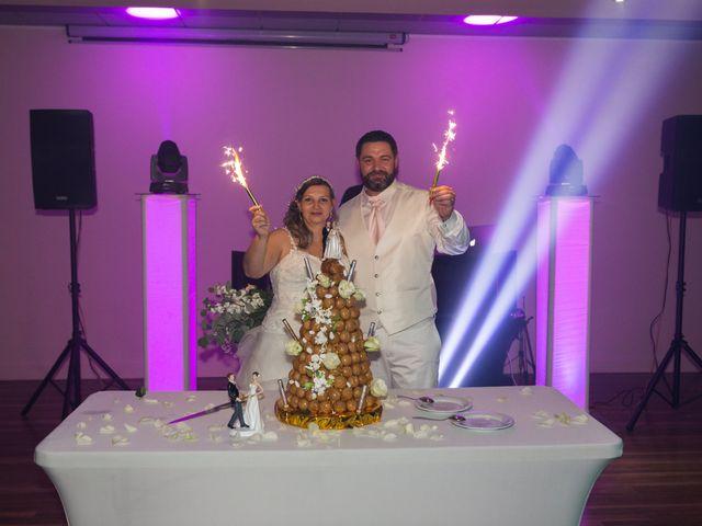 Le mariage de Gilles et Stéphanie à Pégomas, Alpes-Maritimes 23