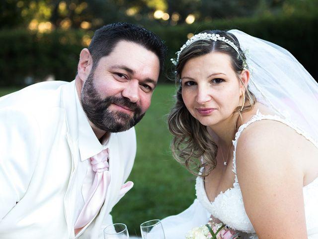 Le mariage de Gilles et Stéphanie à Pégomas, Alpes-Maritimes 24