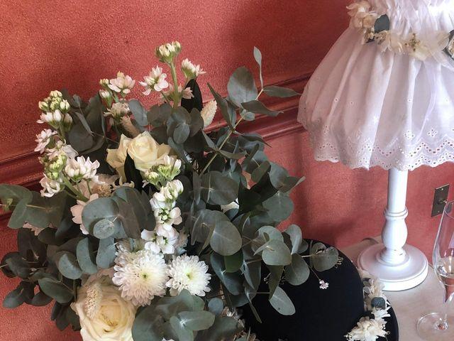 Le mariage de Andy et Fanny  à Saint-Cannat, Bouches-du-Rhône 6