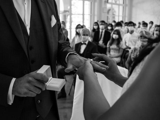 Le mariage de Simon et Nhu-Mai à Anglet, Pyrénées-Atlantiques 13